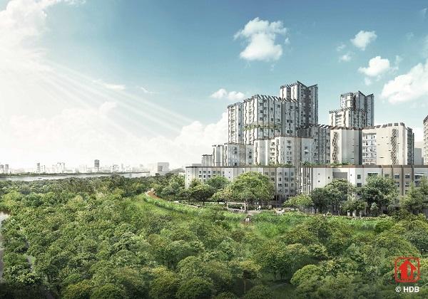 新加坡打造