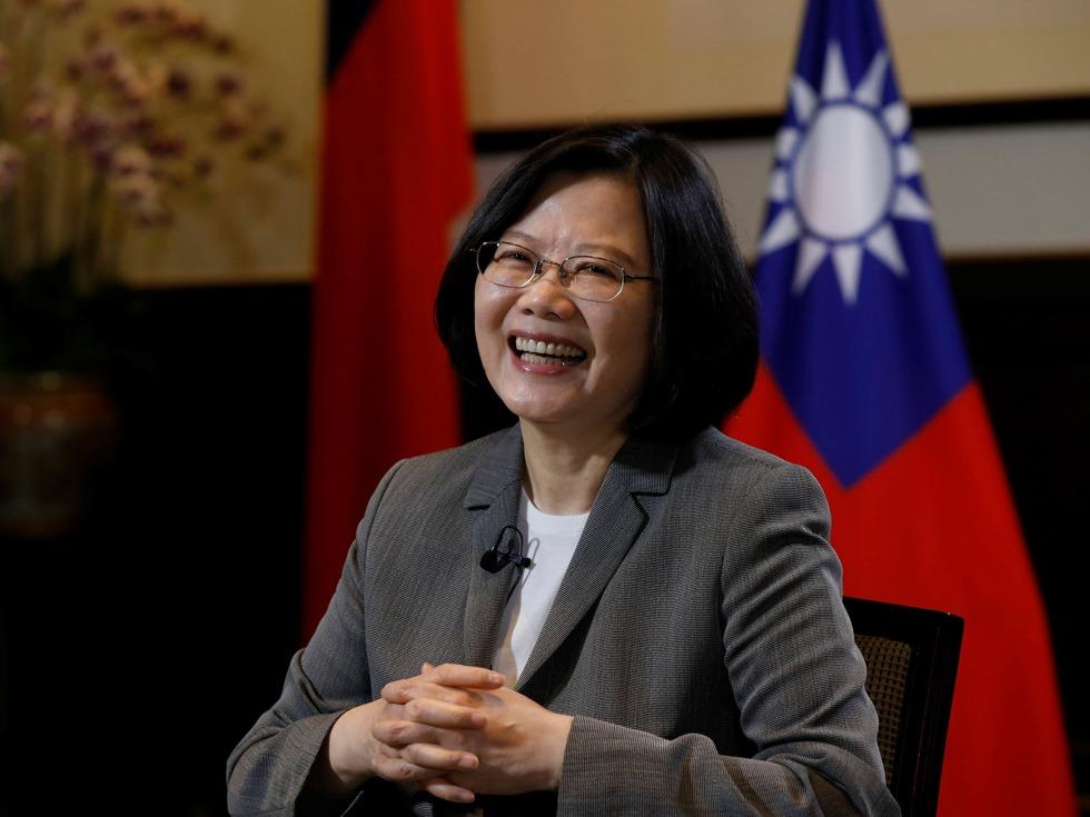台湾南向政