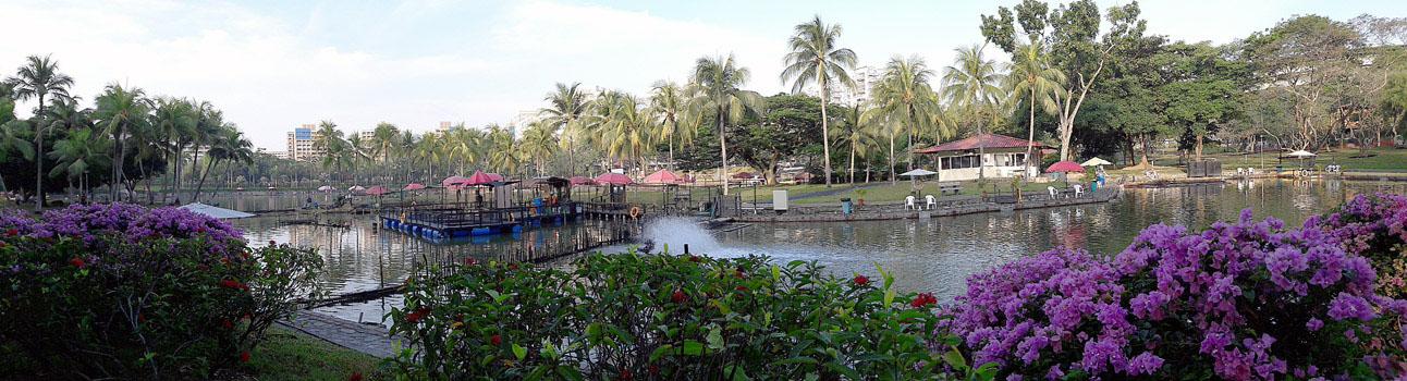 巴西立市镇