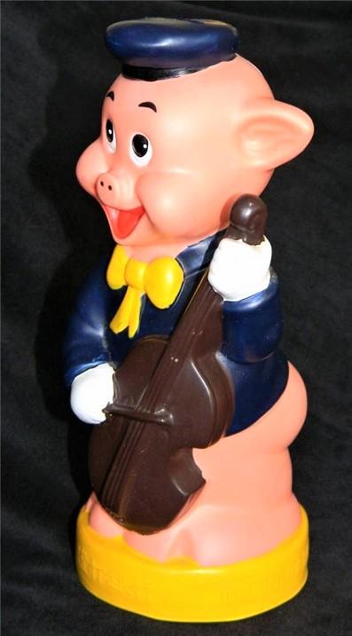 为什么小猪